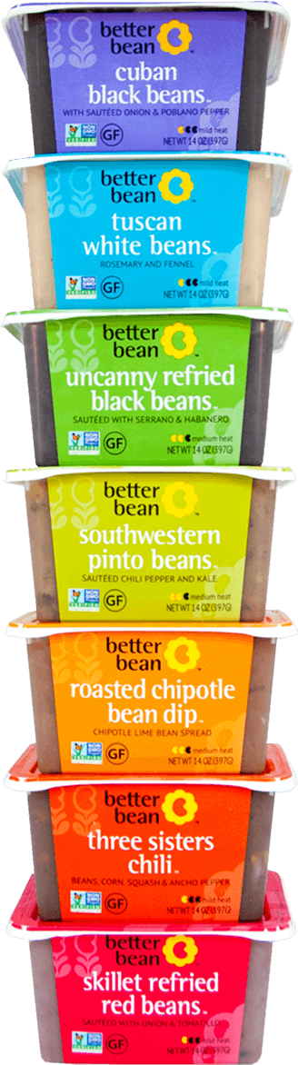 better bean products