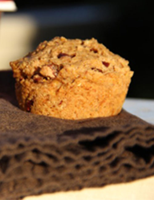 Feature_chili cornbread muffin