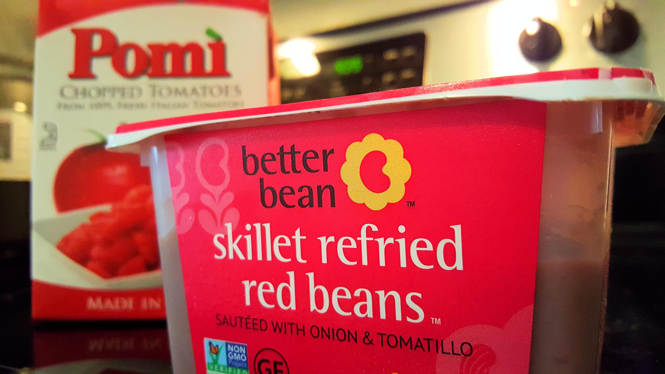better beans skillet refried beans